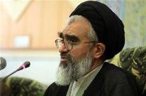 جایگاه کنونی آستان های مقدس از برکات انقلاب اسلامی است