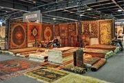 نهمین نمایشگاه فرش ماشینی و لوستر و تزئینات منزل در اصفهان برپا می شود