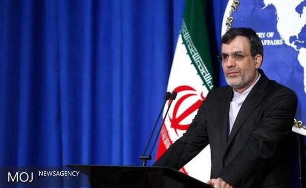 ایران انفجار تروریستی بیروت را محکوم کرد