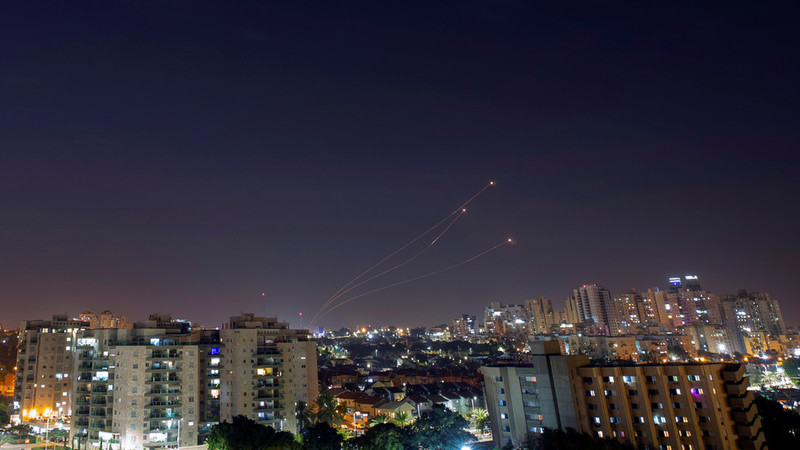 مبارزان فلسطینی با 4 موشک به جنوب سرزمین های اشغالی حمله کردند