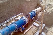 انتقال اضطراری آب از آبشیرین کن به بندرعباس به صورت آزمایشی