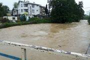 خسارت  سیل در رودسر حدود 470 میلیارد ریالی اعلام شد