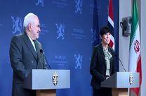 وزیر خارجه نروژ خواستار بازگشت ایران به برجام شد