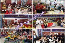 """دومین جشنواره دانش آموزی """"آیین های سرزمین من""""  مدارس سما گیلان گشایش یافت"""