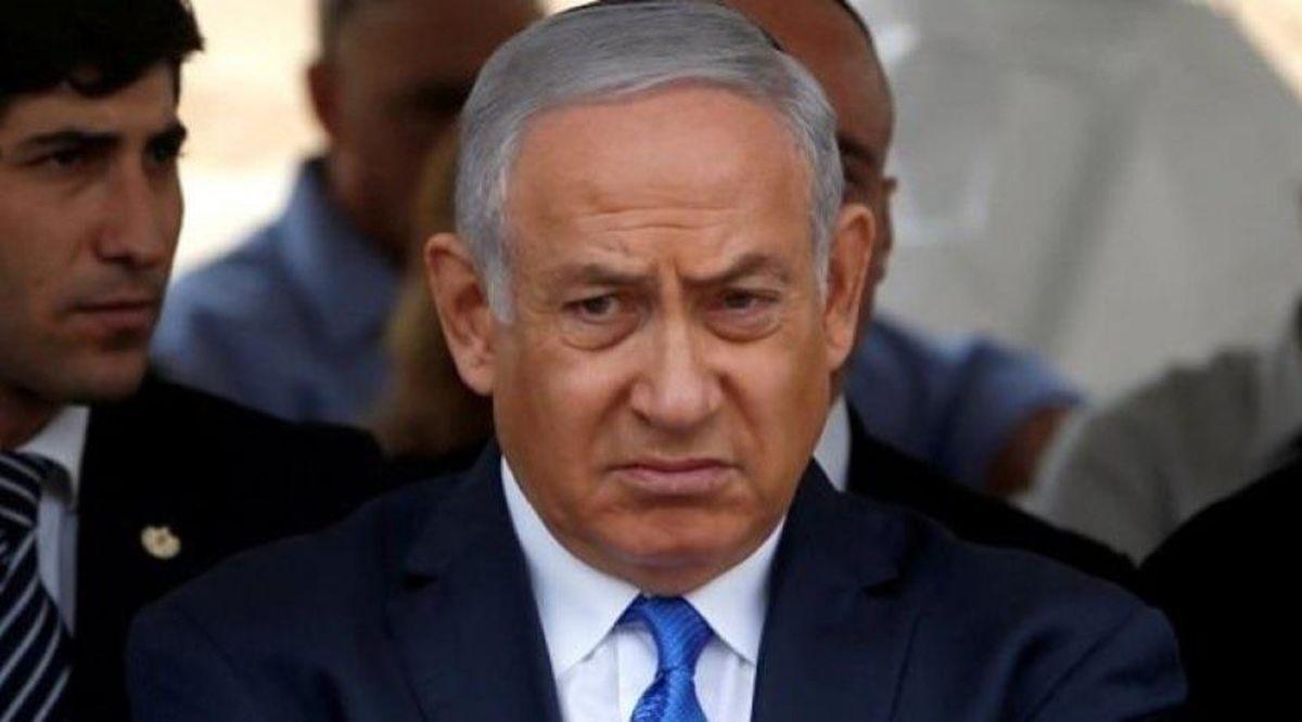 بنیامین نتانیاهو به قاهره سفر می کند