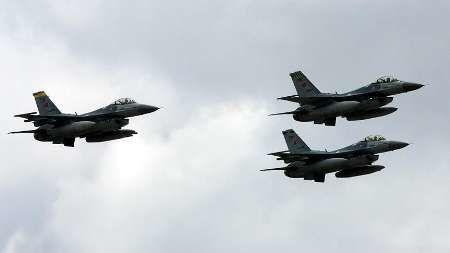 حمله هواپیماهای ترکیه به مواضع پ.ک.ک در شمال عراق/ 10 نفر کشته شدند