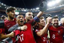 این اتحاد را در تیم ملی پرتغال کم داشتیم