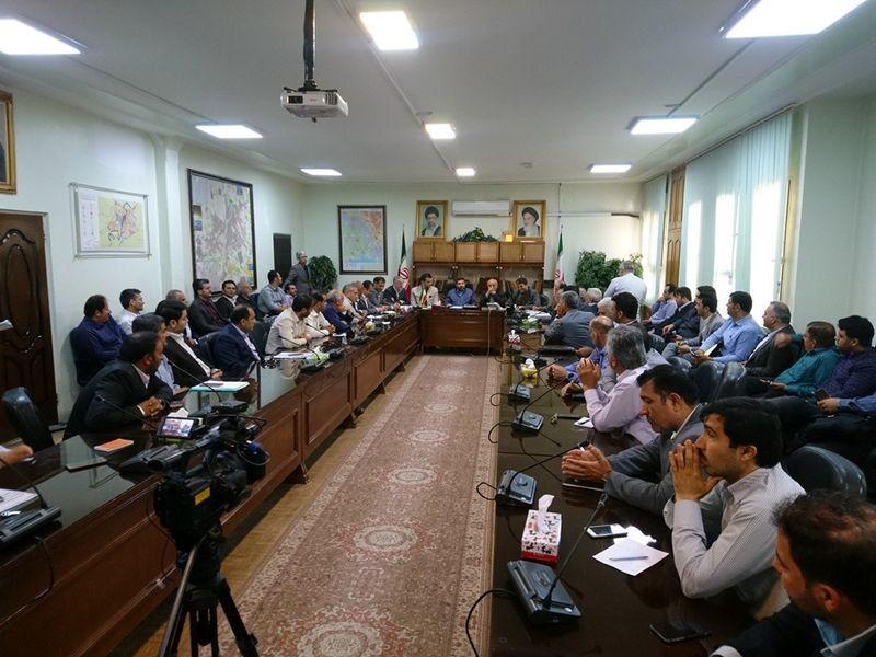 تقلیل استاندارد های جاده ای خوزستان از رتبه ششم به رتبه سوم کشوری