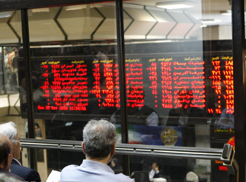 ۶۴ درصد از معاملات این هفته مربوط به خرید سهام بوده است