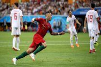 نتیجه بازی ایران و پرتغال در جام جهانی/ حذف غرورآفرینانه ایران از جام جهانی