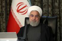 کمک آمریکا به ایران در شرایط سختی کرونا از دروغهای بزرگ تاریخ است