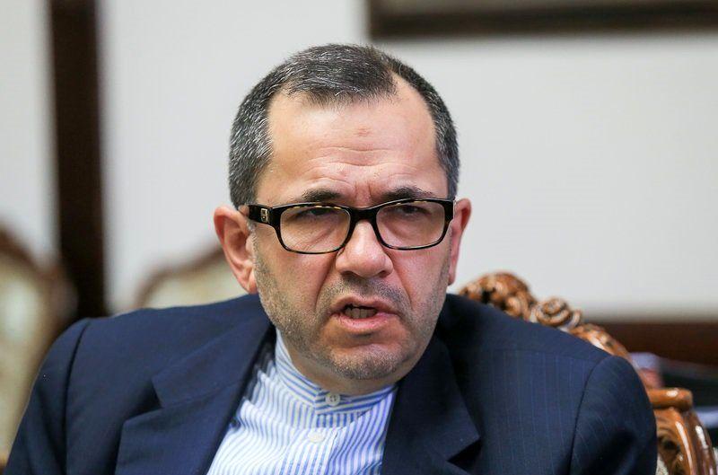 رویکرد ایالات متحده نسبت به ایران فاقد انسجام بوده و روشن نیست