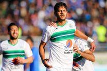 مهاجم برزیلی فصل پیشین تیم فوتبال ذوب آهن اصفهان به سپاهان پیوست