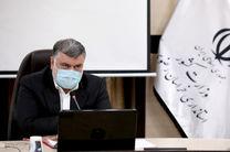 حفظ آرامش و امنیت، اولویت شرایط کنونی مدیریت استان است