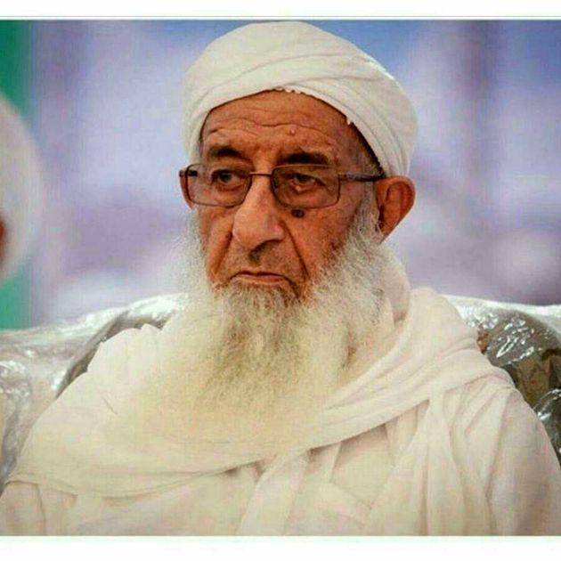 رهبر انقلاب درگذشت مولوی «محمدیوسف حسینپور» را تسلیت گفتند