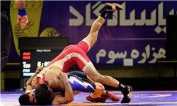 کسب 2 مدال طلا، 3 نقره و یک برنز توسط نمایندگان ایران در روز نخست