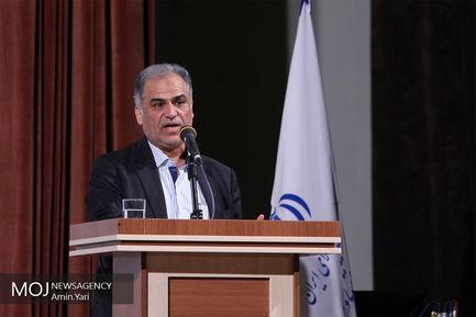 تکریم و معارفه وزیر اقتصاد